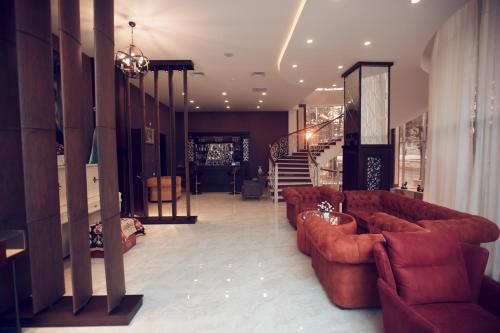 My Way Boulevard Hotel.., Xanlar