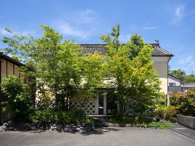 Uchiko Inn Ori, Uchiko