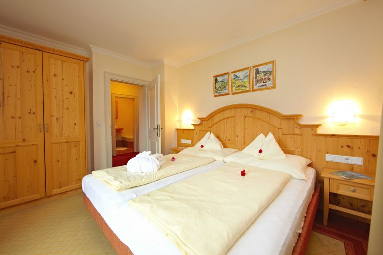 Hotel Sonnblick, Zell am See