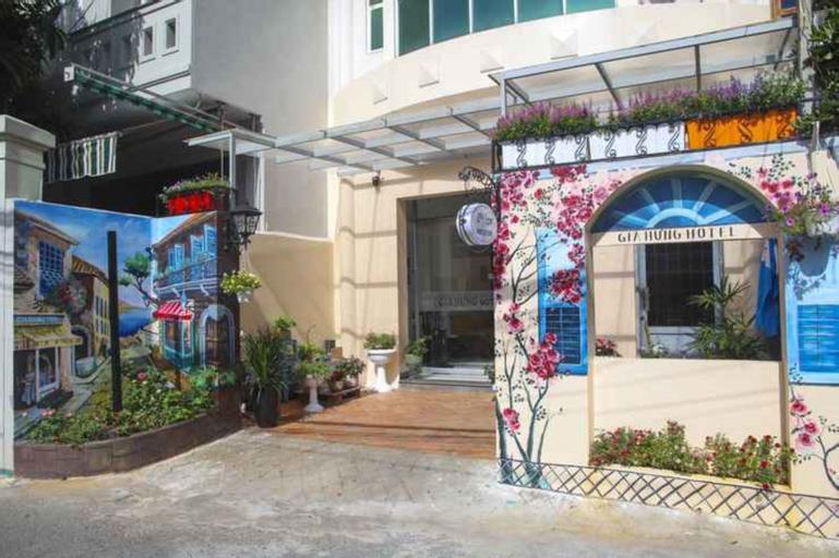 Gia Hung Hotel, Vũng Tàu