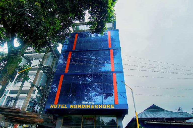 SPOT ON 29771 Hotel Nondikishore, Lakhimpur