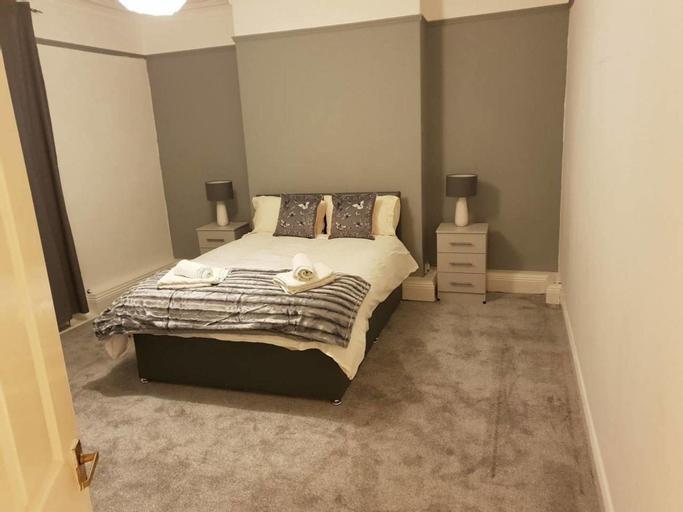 Birtley's Amethyst, 2 bedroom Apt ,sleeps 6 Guest, Gateshead