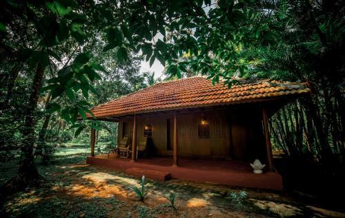 OG's Tharavadu, Ernakulam