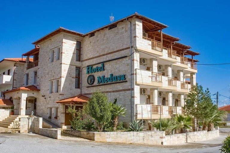 Medusa Hotel, Central Macedonia