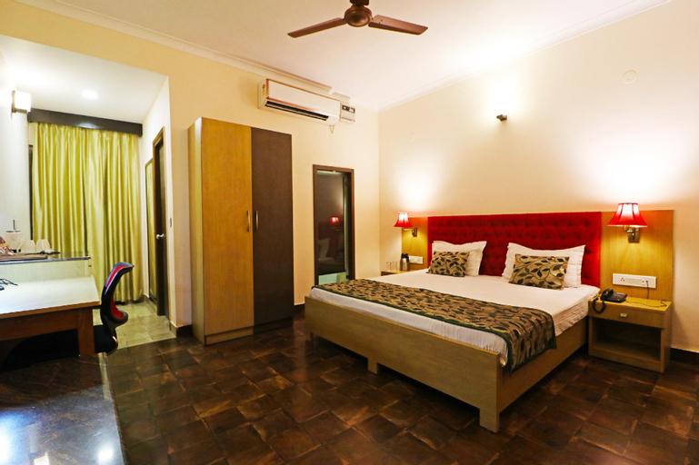 Palette - Alka Motel, Bulandshahr