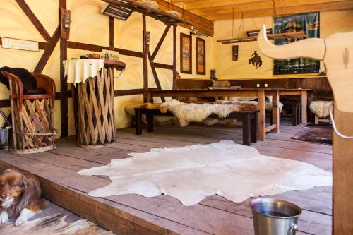Ferienhaus -Die Ranch-, Südwestpfalz