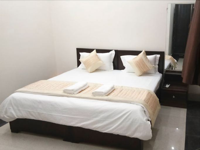 A1 Guest House, Gurgaon