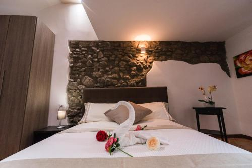 Le Undici Rose Hotel, Viterbo
