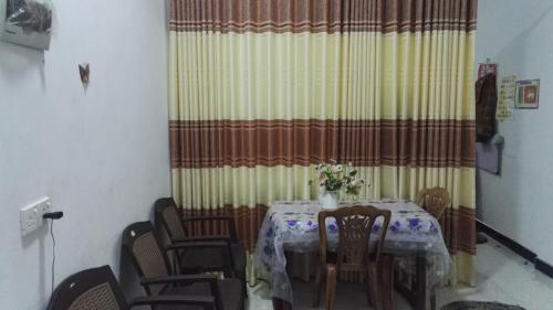 Gust house, Mawathagama