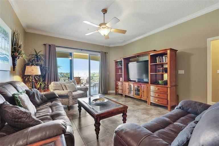 932 Cinnamon Beach - Three Bedroom Condo, Flagler