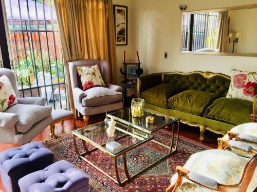 Casa Vitacura Home, Santiago