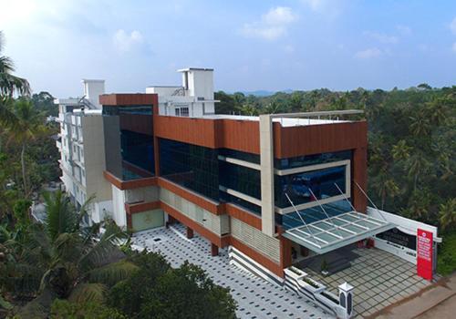 NAKSHATRA RESIDENCY, Thiruvananthapuram