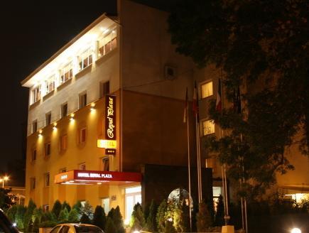 Hotel Royal Plaza, Timisoara