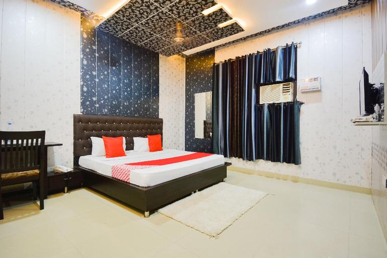 OYO 46573 Malwa Resorts, Ludhiana