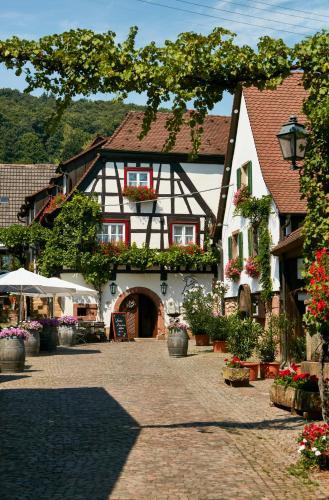 Gasthof Zum Lam, Südliche Weinstraße