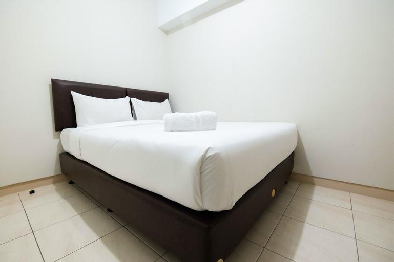 2BR + Sofa Bed The Springlake Summarecon Bekasi Apartment, Bekasi