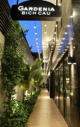 Gardenia Bich Cau Serviced Apartment, Đống Đa