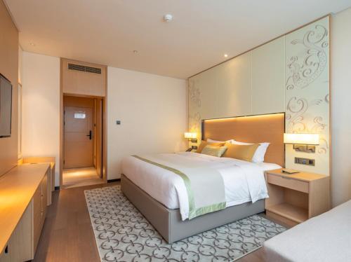 Junlin Hotel, Dazhou
