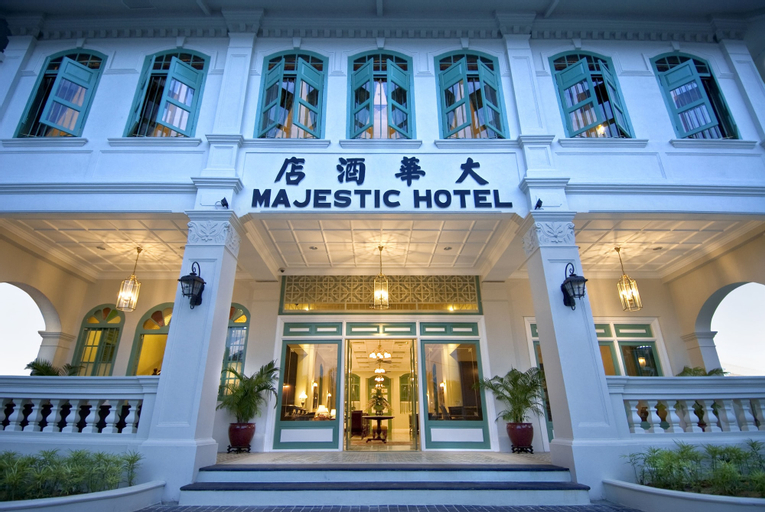 The Majestic Malacca, Kota Melaka