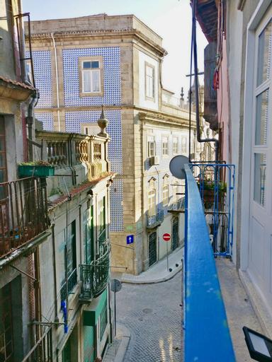Porto Villa, Porto