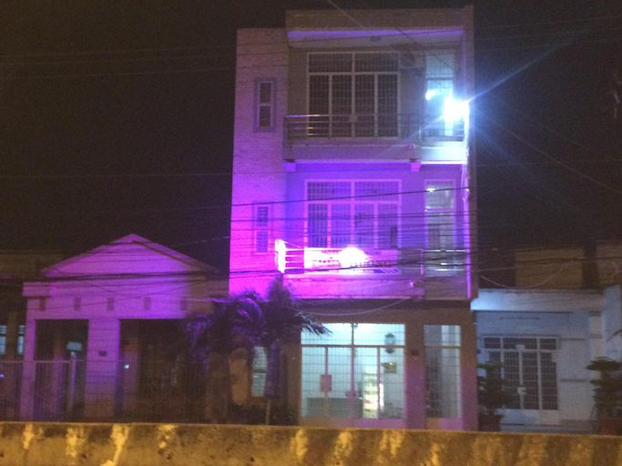 Thuy Huong Motel, Tây Ninh