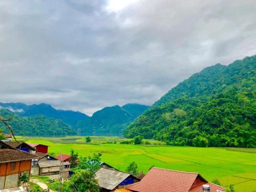 Minh Đuc Homestay-Ba Be lake, Ba Bể