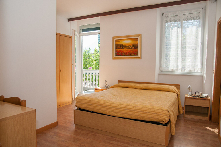 Hotel Concordia, Trento