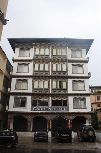 Gadhen Hotel, Phuentsholing