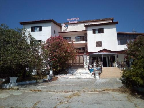 Casa Goncalves Forte, Alcoutim