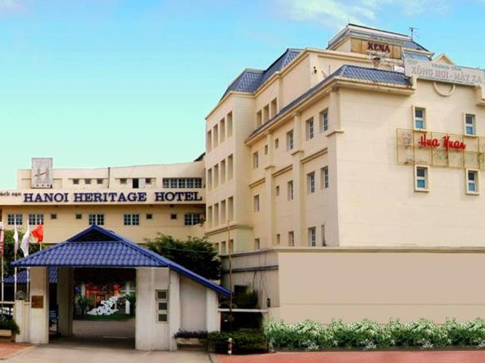 Hanoi Heritage Hotel, Ba Đình