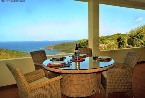 Serenity Villa and Apartments,