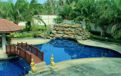 Rewind Resort, Bang Lamung
