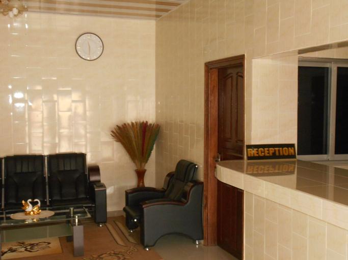 Hotel Ayenou, Yamoussoukro