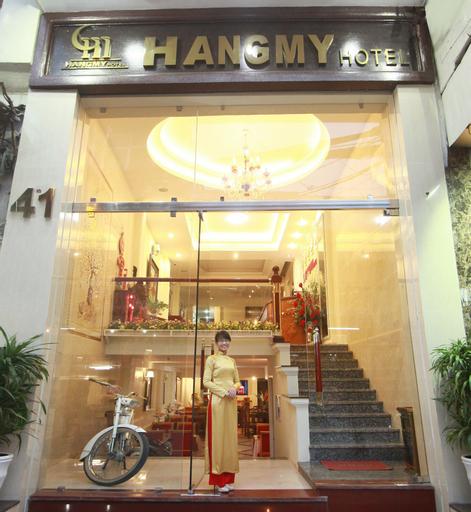 Hangmy Boutique Hotel, Hoàn Kiếm