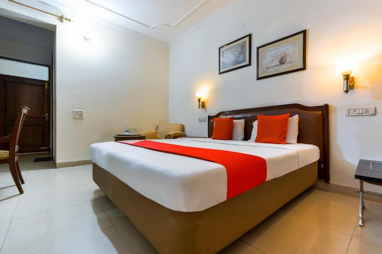 OYO 46097 Hotel City Inn, Shahid Bhagat Singh Nagar