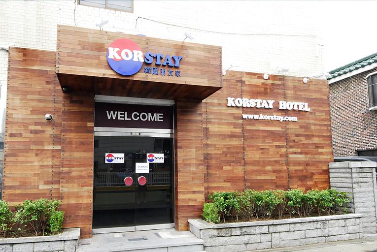 Kimstay 9, Yangcheon