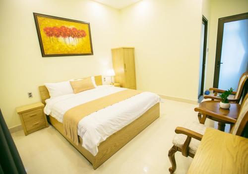 Mai Diamond Hotel, Đà Lạt