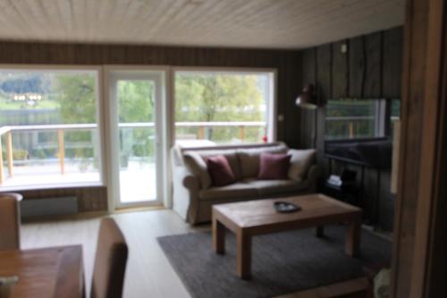 Voss-Oppheim Mountain Lodge, Voss
