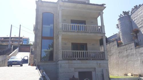 Piso en A Lanzada (con acceso privado a la Playa de Foxos), Pontevedra