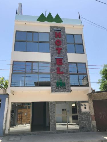 HOTEL LOS PINOS CENTRO, Tuxtla Gutiérrez