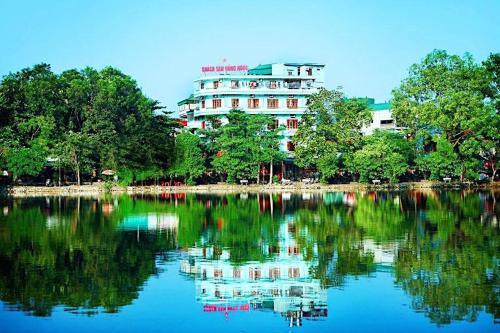 Hong Ngoc Hotel, Lục Yên