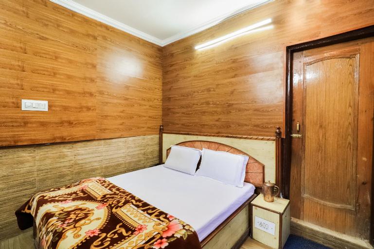 SPOT ON 60646 Hotel Tourist Regency, Doda