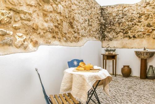 Refugio Azul, Ourém