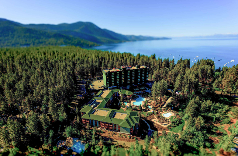 Hyatt Regency Lake Tahoe, Washoe