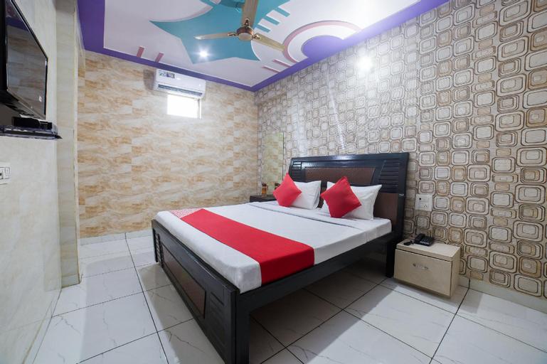 OYO 46790 Hotel Heavens, Jhajjar