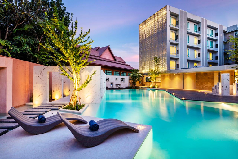 Syn Boutique Hotel, Muang Chiang Mai