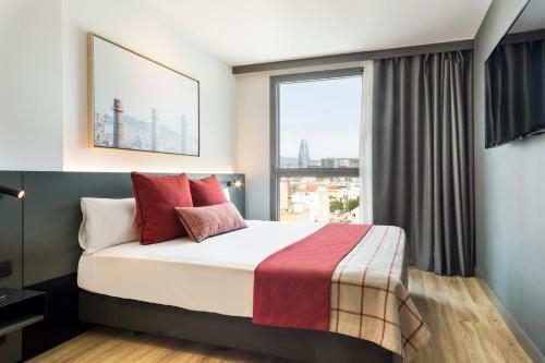 Hotel Acta Voraport, Barcelona