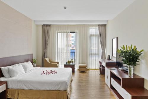 Bac Ninh Nara Hotel, Bắc Ninh