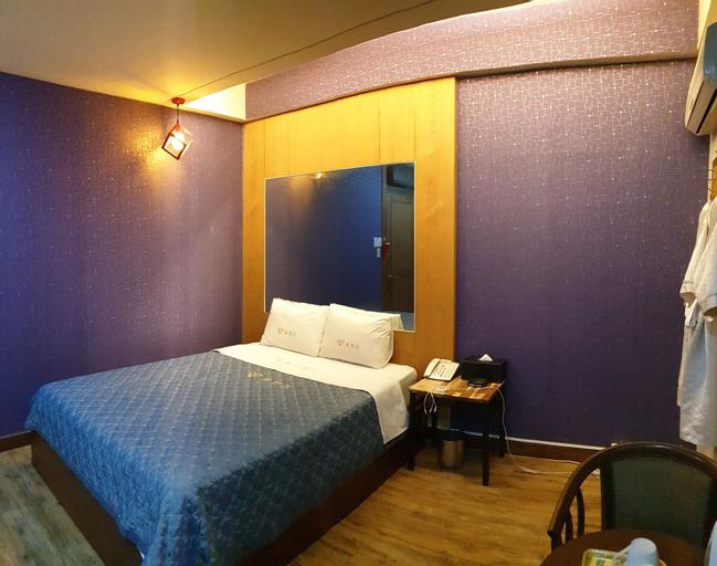 Romance Motel, Chungju