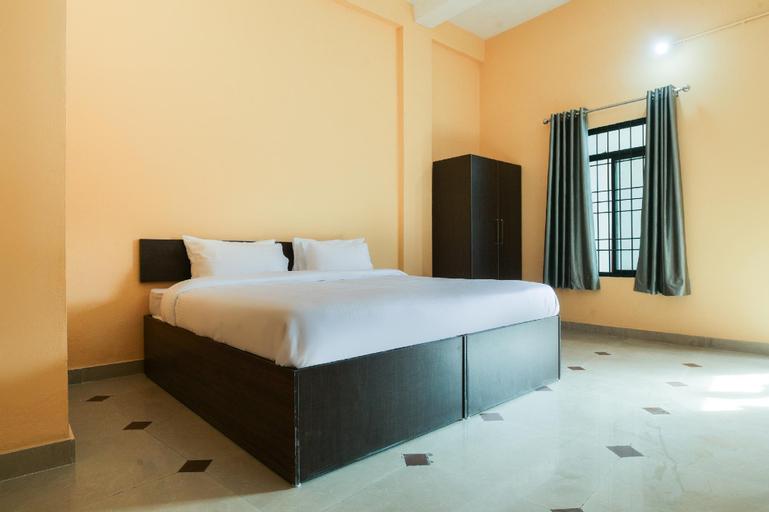 SPOT ON 47119  TK 10 Residency, Ernakulam